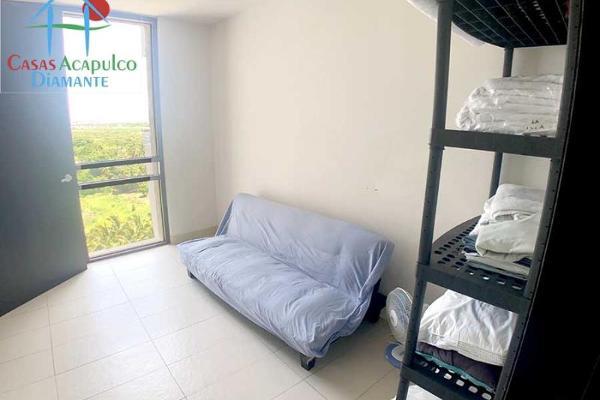 Foto de departamento en renta en avenida costera de las palmas lote h-10 la isla, playa diamante, acapulco de juárez, guerrero, 8845035 No. 48