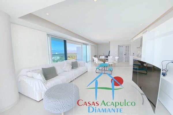Foto de departamento en venta en avenida costera de las palmas lt h1 velera, playa diamante, acapulco de juárez, guerrero, 17641396 No. 03