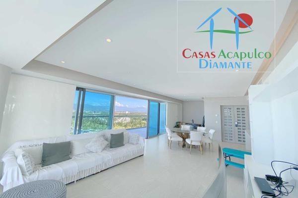 Foto de departamento en venta en avenida costera de las palmas lt h1 velera, playa diamante, acapulco de juárez, guerrero, 17641396 No. 05