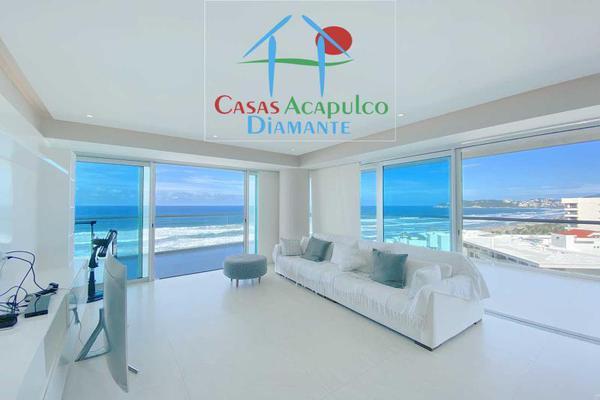 Foto de departamento en venta en avenida costera de las palmas lt h1 velera, playa diamante, acapulco de juárez, guerrero, 17641396 No. 06