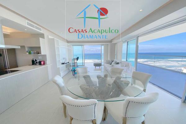 Foto de departamento en venta en avenida costera de las palmas lt h1 velera, playa diamante, acapulco de juárez, guerrero, 17641396 No. 10