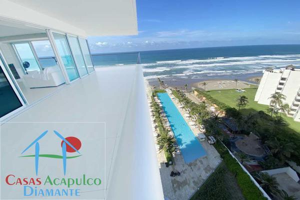 Foto de departamento en venta en avenida costera de las palmas lt h1 velera, playa diamante, acapulco de juárez, guerrero, 17641396 No. 13