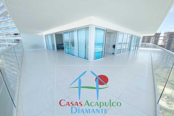 Foto de departamento en venta en avenida costera de las palmas lt h1 velera, playa diamante, acapulco de juárez, guerrero, 17641396 No. 15