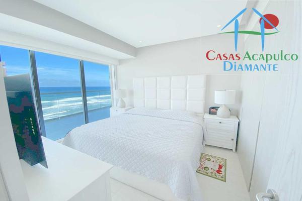 Foto de departamento en venta en avenida costera de las palmas lt h1 velera, playa diamante, acapulco de juárez, guerrero, 17641396 No. 24