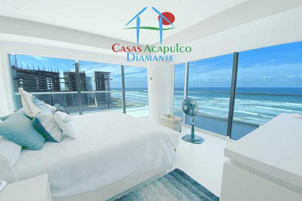 Foto de departamento en venta en avenida costera de las palmas lt h1 velera, playa diamante, acapulco de juárez, guerrero, 17641396 No. 29