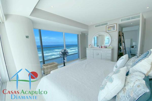 Foto de departamento en venta en avenida costera de las palmas lt h1 velera, playa diamante, acapulco de juárez, guerrero, 17641396 No. 32