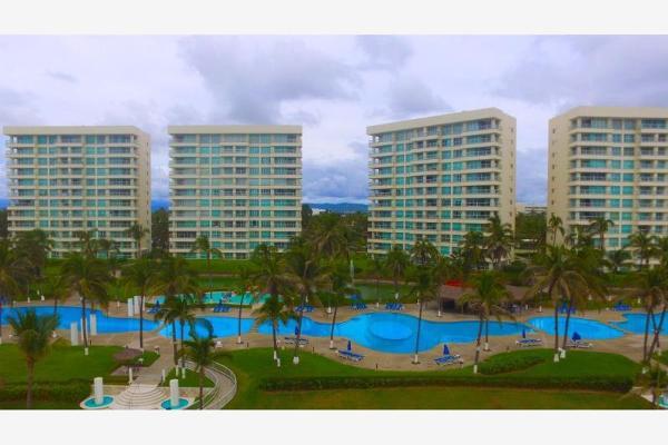 Foto de departamento en venta en avenida costera de las palmas , playa diamante, acapulco de juárez, guerrero, 4754160 No. 01