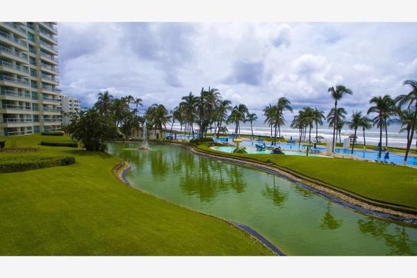 Foto de departamento en venta en avenida costera de las palmas , playa diamante, acapulco de juárez, guerrero, 4754160 No. 02