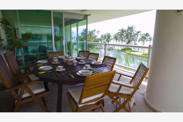 Foto de departamento en venta en avenida costera de las palmas , playa diamante, acapulco de juárez, guerrero, 0 No. 12