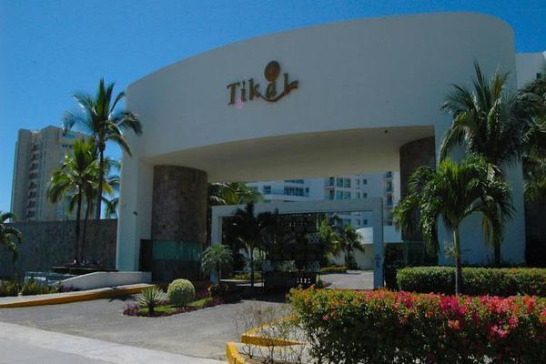 Foto de departamento en venta en avenida costera de las palmas , playa diamante, acapulco de juárez, guerrero, 9136560 No. 01