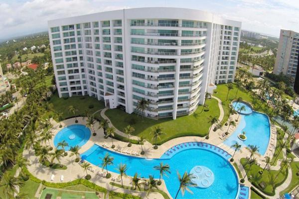 Foto de departamento en venta en avenida costera de las palmas , playa diamante, acapulco de juárez, guerrero, 9136560 No. 02