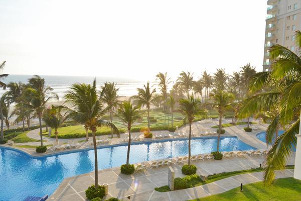 Foto de departamento en venta en avenida costera de las palmas , playa diamante, acapulco de juárez, guerrero, 9136560 No. 03