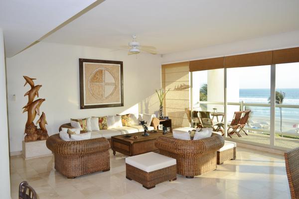 Foto de departamento en venta en avenida costera de las palmas , playa diamante, acapulco de juárez, guerrero, 9136560 No. 04