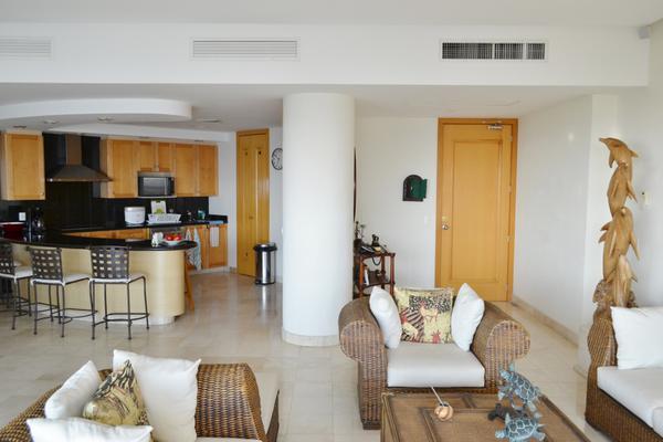 Foto de departamento en venta en avenida costera de las palmas , playa diamante, acapulco de juárez, guerrero, 9136560 No. 08
