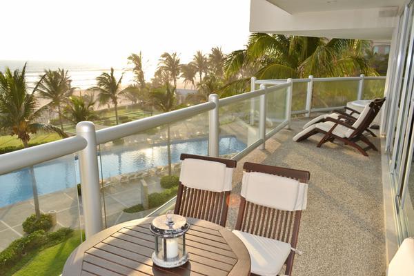 Foto de departamento en venta en avenida costera de las palmas , playa diamante, acapulco de juárez, guerrero, 9136560 No. 09