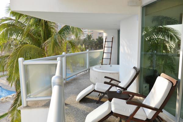 Foto de departamento en venta en avenida costera de las palmas , playa diamante, acapulco de juárez, guerrero, 9136560 No. 18