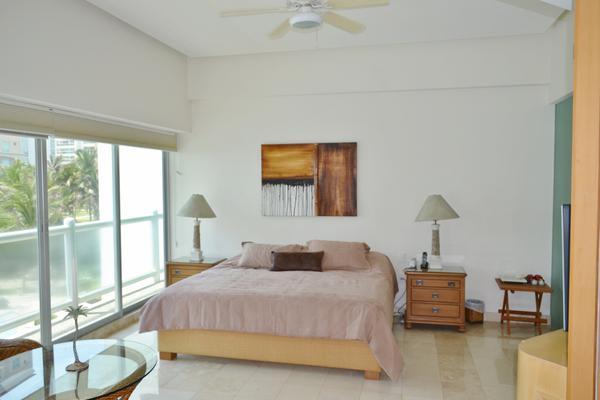 Foto de departamento en venta en avenida costera de las palmas , playa diamante, acapulco de juárez, guerrero, 9136560 No. 27