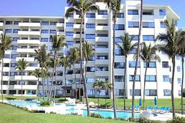 Foto de departamento en venta en avenida costera de las palmas , real diamante, acapulco de juárez, guerrero, 5891538 No. 01