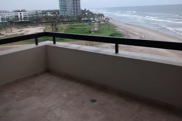 Foto de departamento en venta en avenida costera de las palmas , real diamante, acapulco de juárez, guerrero, 5891538 No. 09