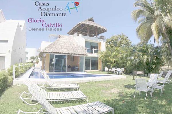 Foto de casa en venta en avenida costera de las palmas xel-ha, playa diamante, acapulco de juárez, guerrero, 18104708 No. 02