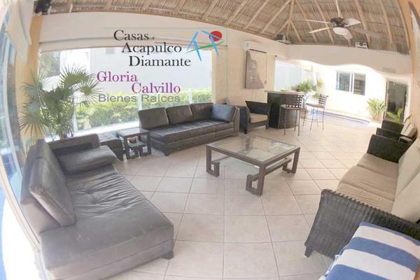 Foto de casa en venta en avenida costera de las palmas xel-ha, playa diamante, acapulco de juárez, guerrero, 18104708 No. 05