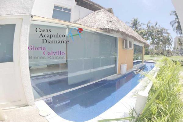 Foto de casa en venta en avenida costera de las palmas xel-ha, playa diamante, acapulco de juárez, guerrero, 18104708 No. 06