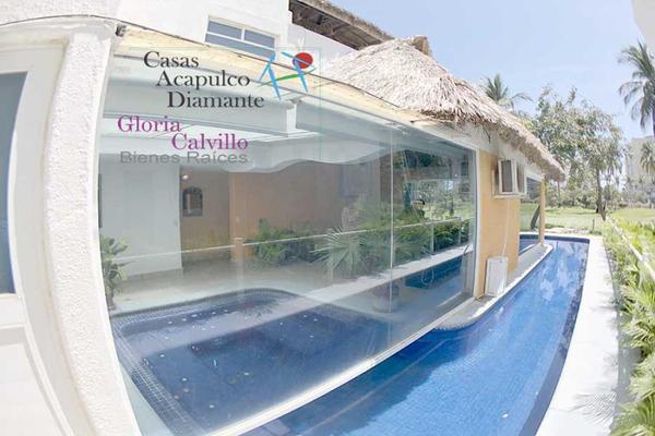 Foto de casa en venta en avenida costera de las palmas xel-ha, playa diamante, acapulco de juárez, guerrero, 18104708 No. 07