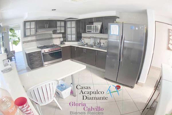 Foto de casa en venta en avenida costera de las palmas xel-ha, playa diamante, acapulco de juárez, guerrero, 18104708 No. 08