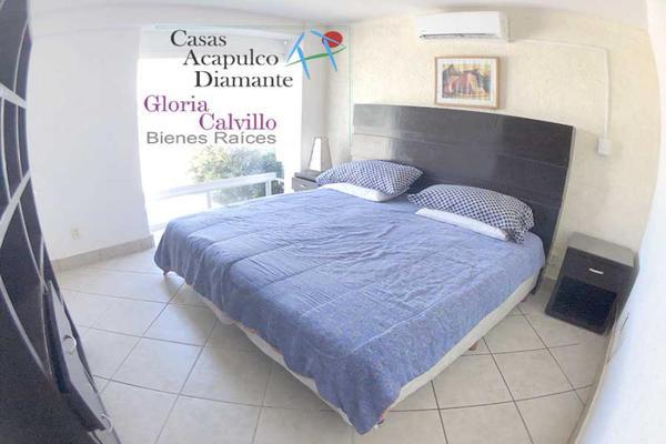 Foto de casa en venta en avenida costera de las palmas xel-ha, playa diamante, acapulco de juárez, guerrero, 18104708 No. 09