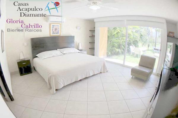 Foto de casa en venta en avenida costera de las palmas xel-ha, playa diamante, acapulco de juárez, guerrero, 18104708 No. 13