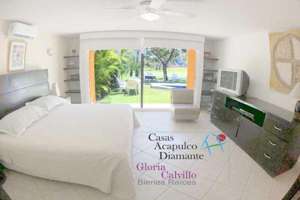 Foto de casa en venta en avenida costera de las palmas xel-ha, playa diamante, acapulco de juárez, guerrero, 18104708 No. 14