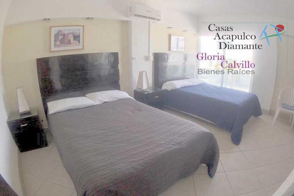 Foto de casa en venta en avenida costera de las palmas xel-ha, playa diamante, acapulco de juárez, guerrero, 18104708 No. 16