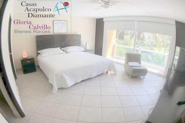 Foto de casa en venta en avenida costera de las palmas xel-ha, playa diamante, acapulco de juárez, guerrero, 18104708 No. 20
