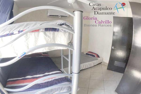 Foto de casa en venta en avenida costera de las palmas xel-ha, playa diamante, acapulco de juárez, guerrero, 18104708 No. 25