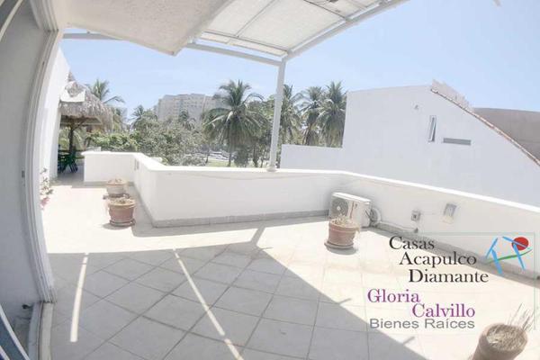 Foto de casa en venta en avenida costera de las palmas xel-ha, playa diamante, acapulco de juárez, guerrero, 18104708 No. 27