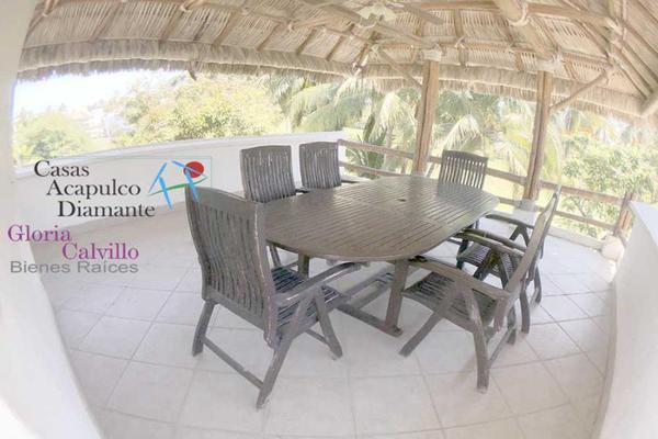 Foto de casa en venta en avenida costera de las palmas xel-ha, playa diamante, acapulco de juárez, guerrero, 18104708 No. 28