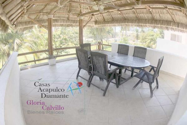 Foto de casa en venta en avenida costera de las palmas xel-ha, playa diamante, acapulco de juárez, guerrero, 18104708 No. 29