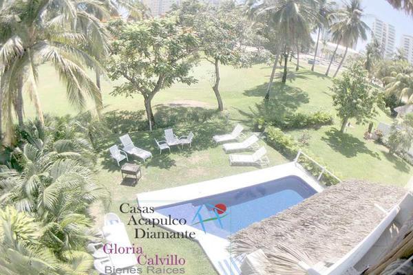 Foto de casa en venta en avenida costera de las palmas xel-ha, playa diamante, acapulco de juárez, guerrero, 18104708 No. 30