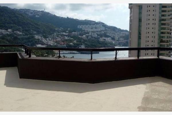Foto de departamento en venta en avenida costera miguel aleman , base naval icacos, acapulco de juárez, guerrero, 0 No. 04