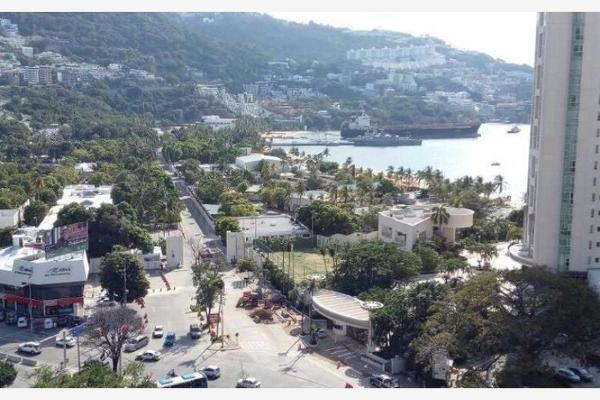 Foto de departamento en venta en avenida costera miguel aleman , base naval icacos, acapulco de juárez, guerrero, 0 No. 05