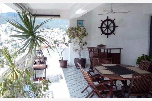Foto de departamento en venta en avenida costera miguel aleman , base naval icacos, acapulco de juárez, guerrero, 0 No. 13