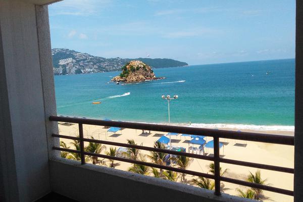 Foto de departamento en venta en avenida costera miguel aleman , magallanes, acapulco de juárez, guerrero, 5779635 No. 01