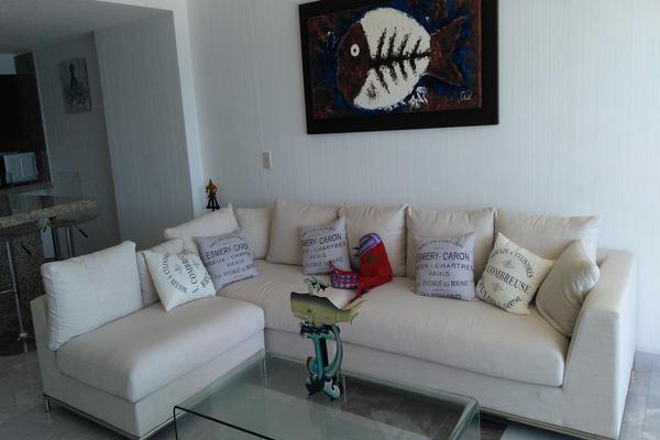 Foto de departamento en venta en avenida costera miguel aleman , magallanes, acapulco de juárez, guerrero, 5779635 No. 02