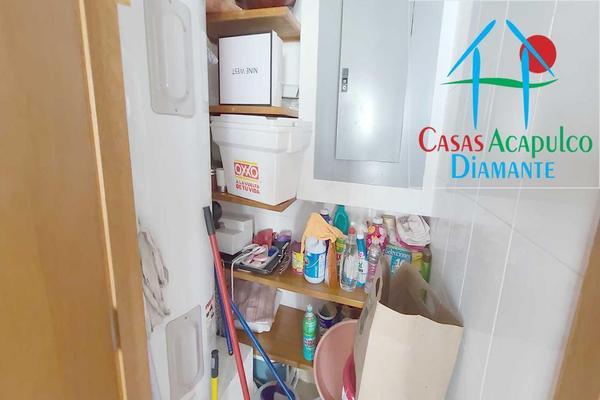 Foto de departamento en venta en avenida costera miguel alem?n, esquina juan p?rez 709, magallanes, acapulco de juárez, guerrero, 0 No. 10