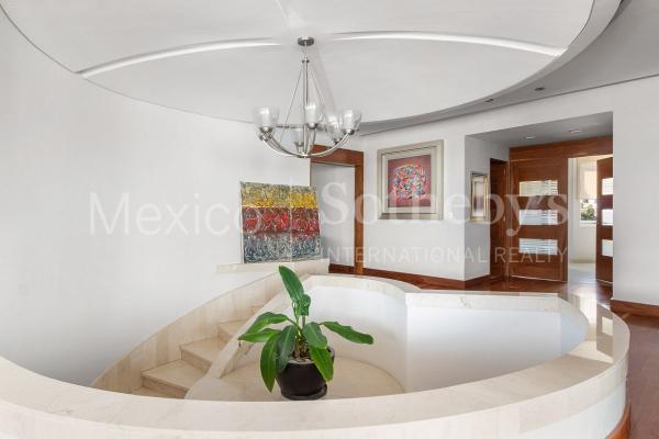 Foto de departamento en venta en avenida country club , interlomas, huixquilucan, méxico, 0 No. 07
