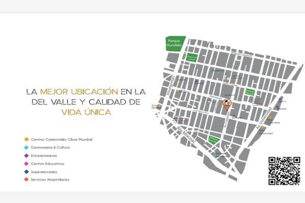 Foto de departamento en venta en avenida coyoacan 1525, del valle centro, benito juárez, df / cdmx, 19391974 No. 04