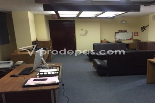 Foto de oficina en venta en avenida coyoacán , del valle centro, benito juárez, df / cdmx, 18429361 No. 06