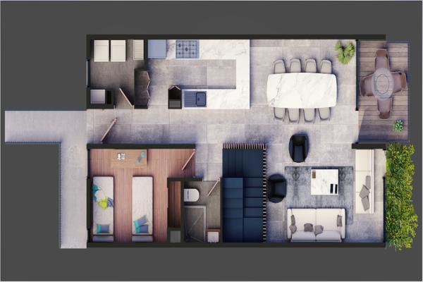 Foto de departamento en venta en avenida coyoacán , del valle centro, benito juárez, df / cdmx, 5703475 No. 03