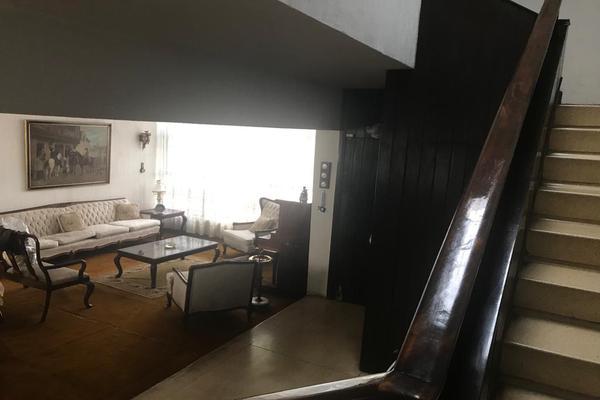 Foto de casa en venta en avenida coyoacán , del valle centro, benito juárez, df / cdmx, 9251979 No. 04