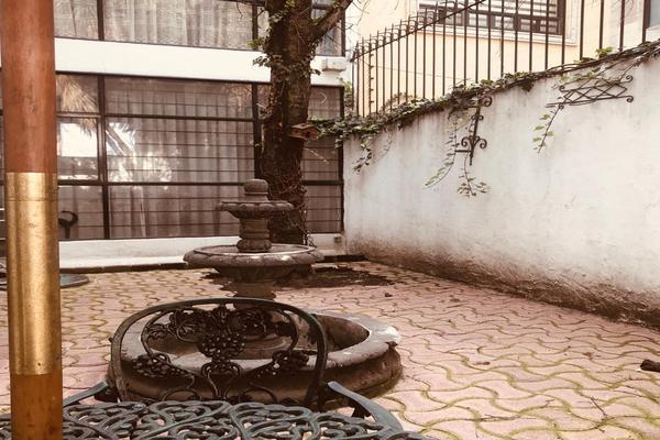 Foto de casa en venta en avenida coyoacán , del valle centro, benito juárez, df / cdmx, 9251979 No. 06